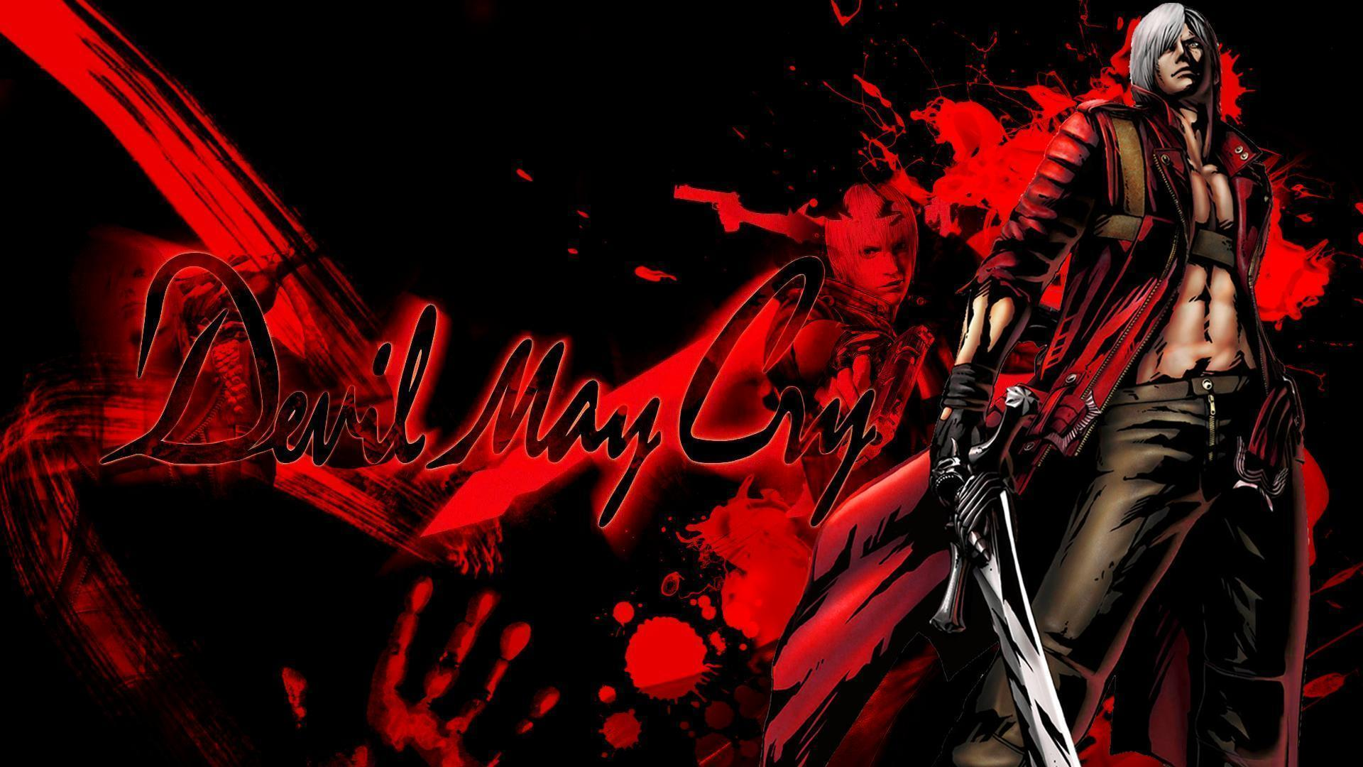 wallpapers devil may cry - photo #14