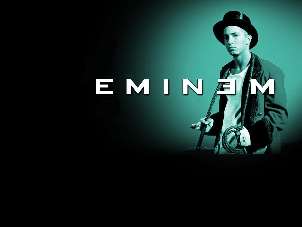 Eminem Wallpapers (Wallpaper 1-24 of 122)
