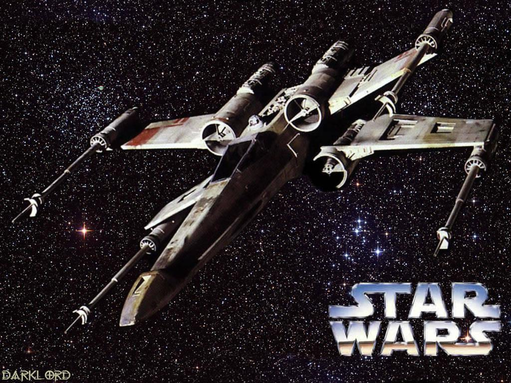X Wing Wallpapers