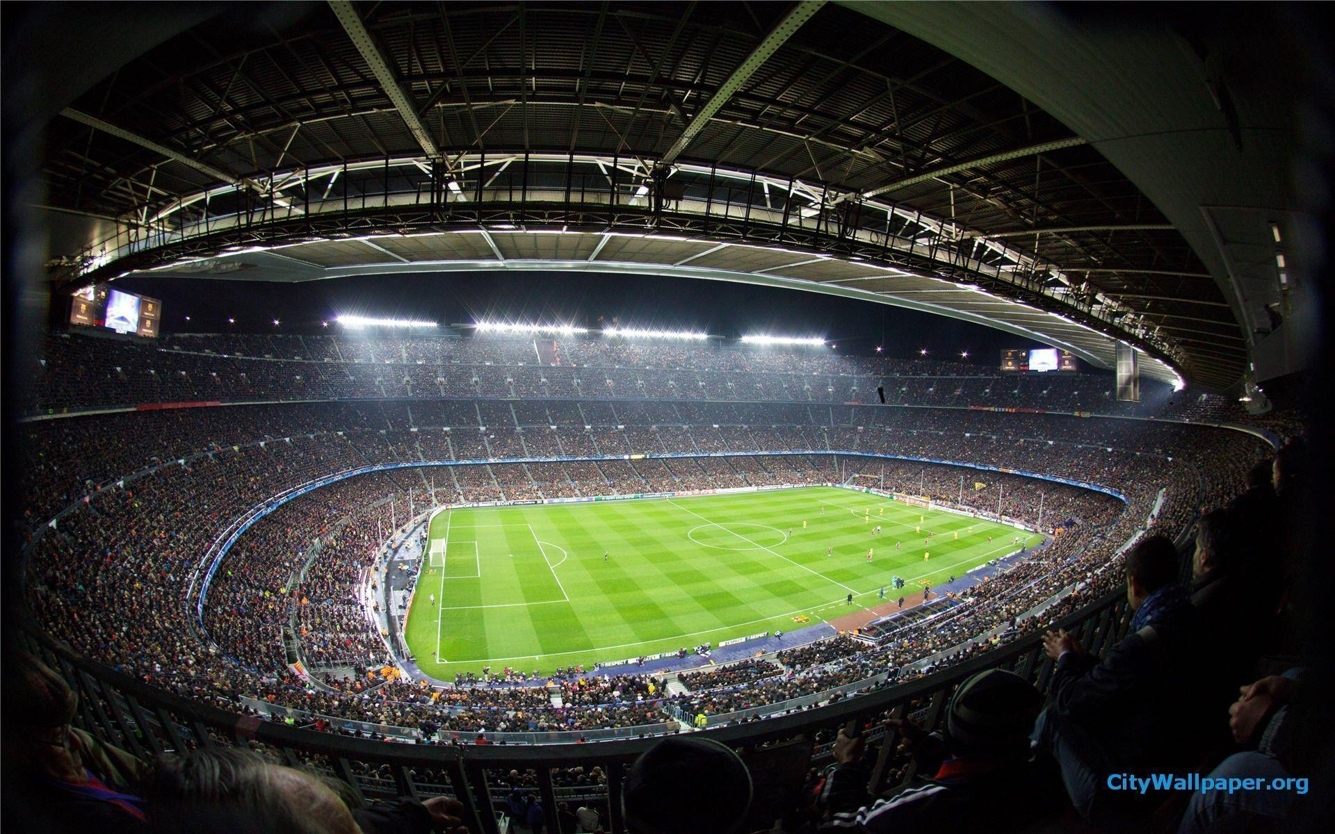 Camp nou wallpapers wallpaper cave - Camp nou 4k wallpaper ...