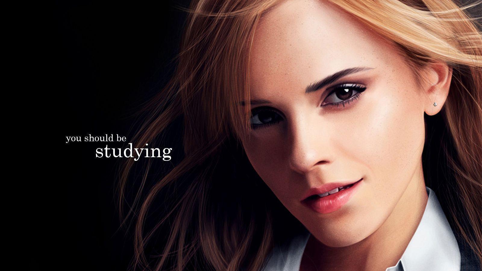 Emma Watson HD Wallpapers - HD Wallpapers of Emma Watson - Page 1 ...