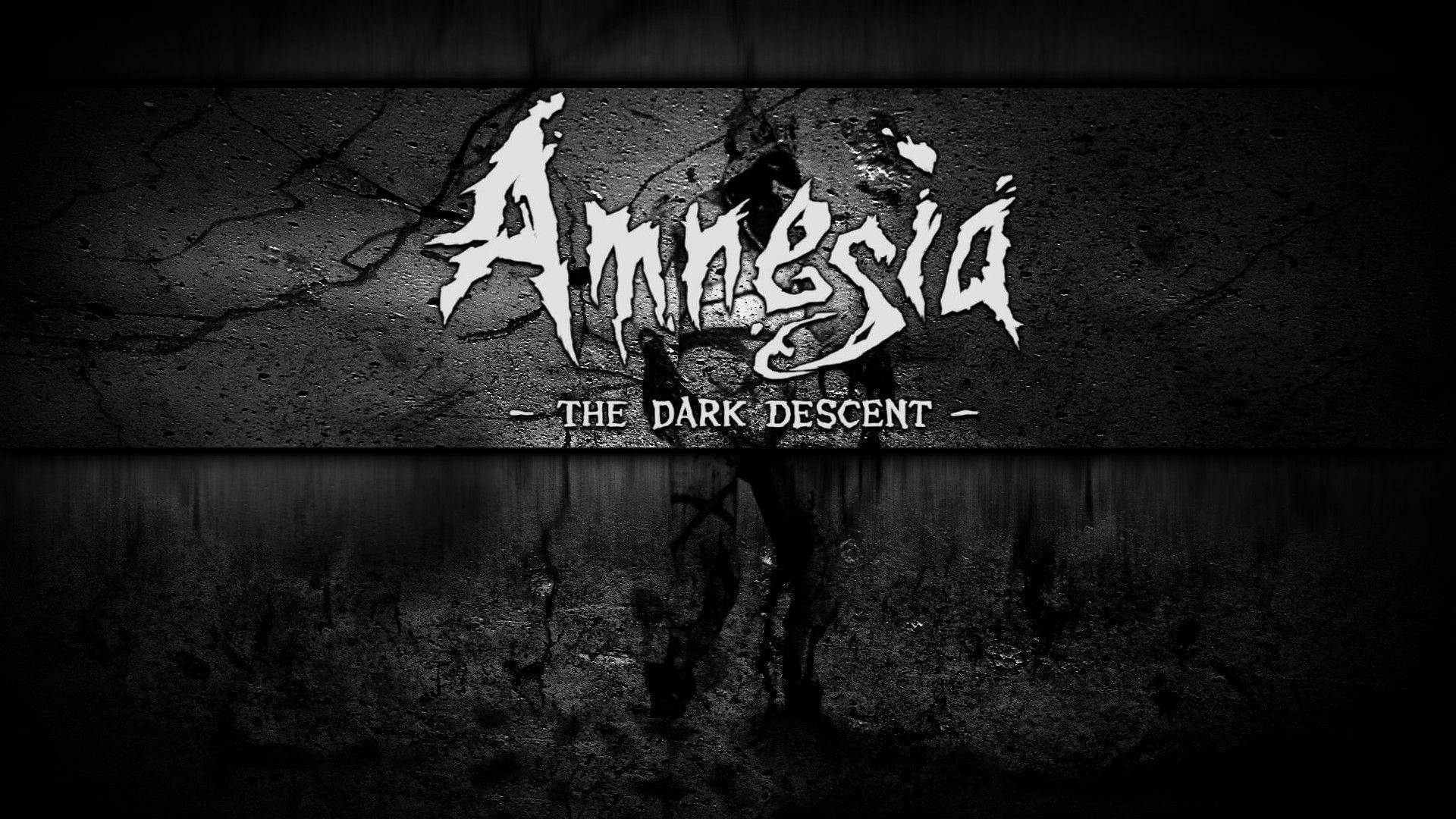 Amnesia Wallpapers Wallpaper Cave