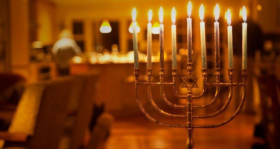 Gallery For > Hanukkah Wallpaper