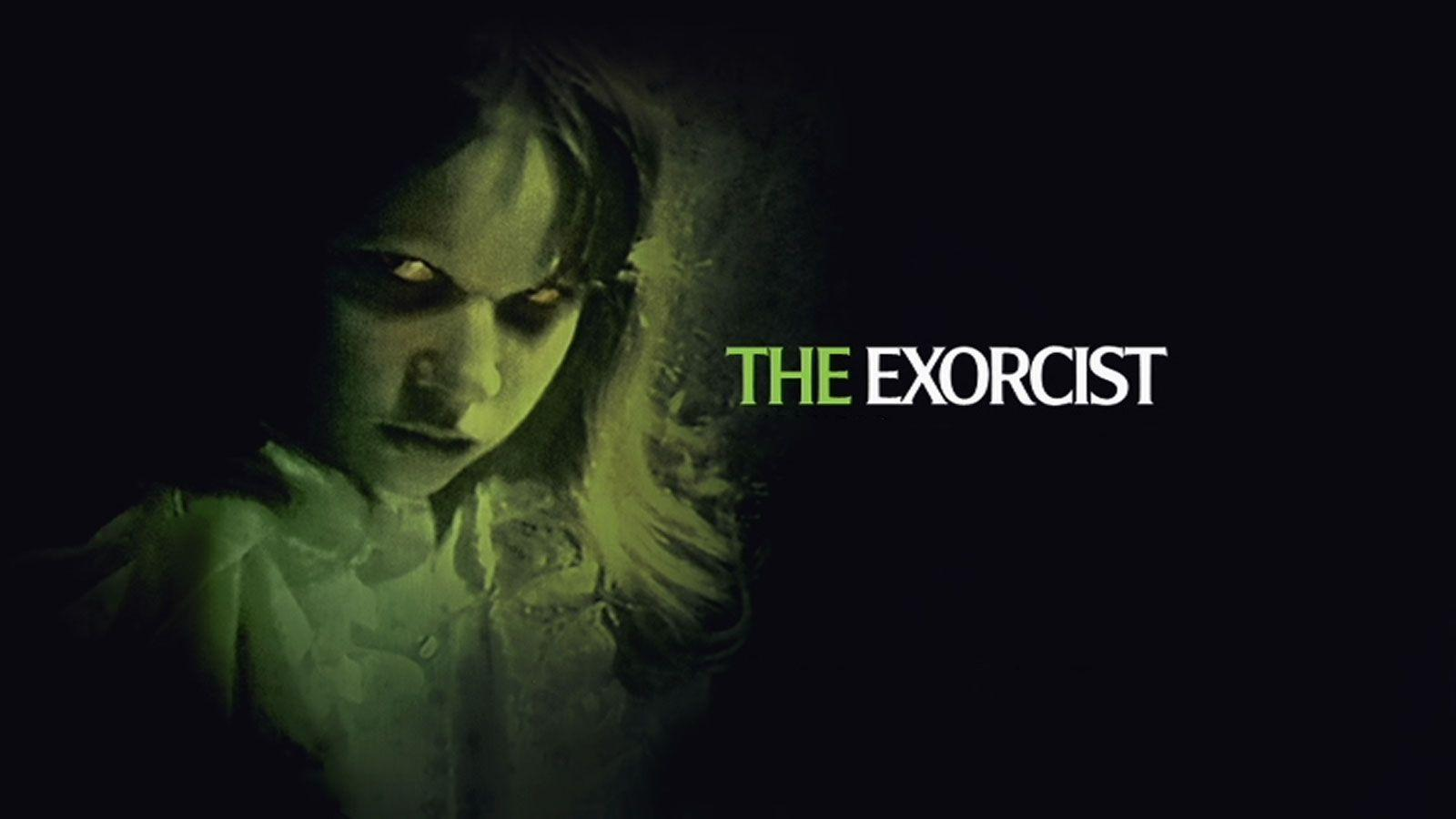 Pix For > The Exorcist Wallpapers