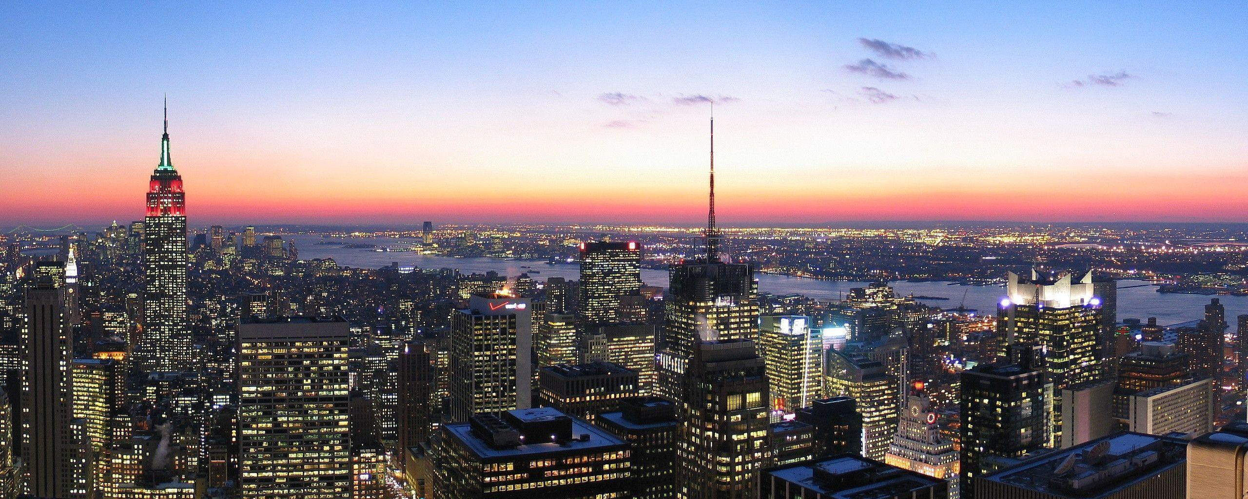 New York City Wallpapers Widescreen Categories City Wallpapers