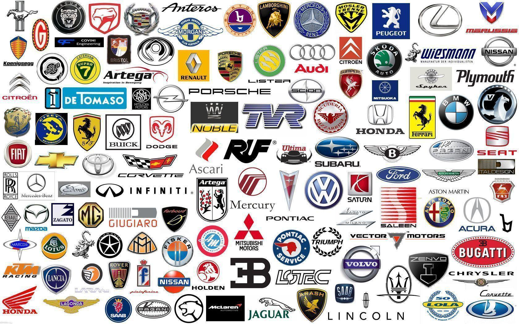 Car logos wallpapers wallpaper cave car logos and names hd wallpapers biocorpaavc Choice Image