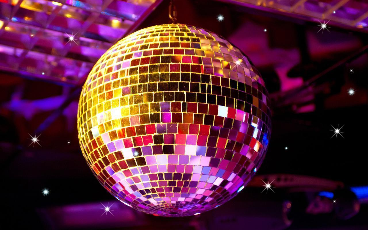 Disco Ball Live Wallpapers