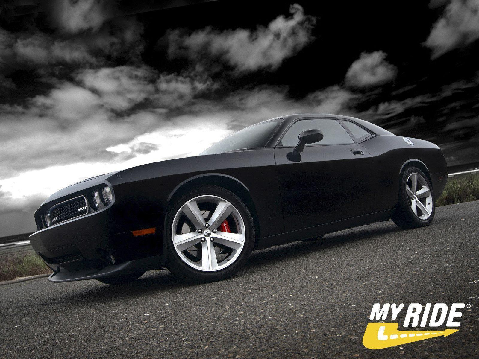 dogde charger srt - Muscle Cars Wallpaper (13776013) - Fanpop