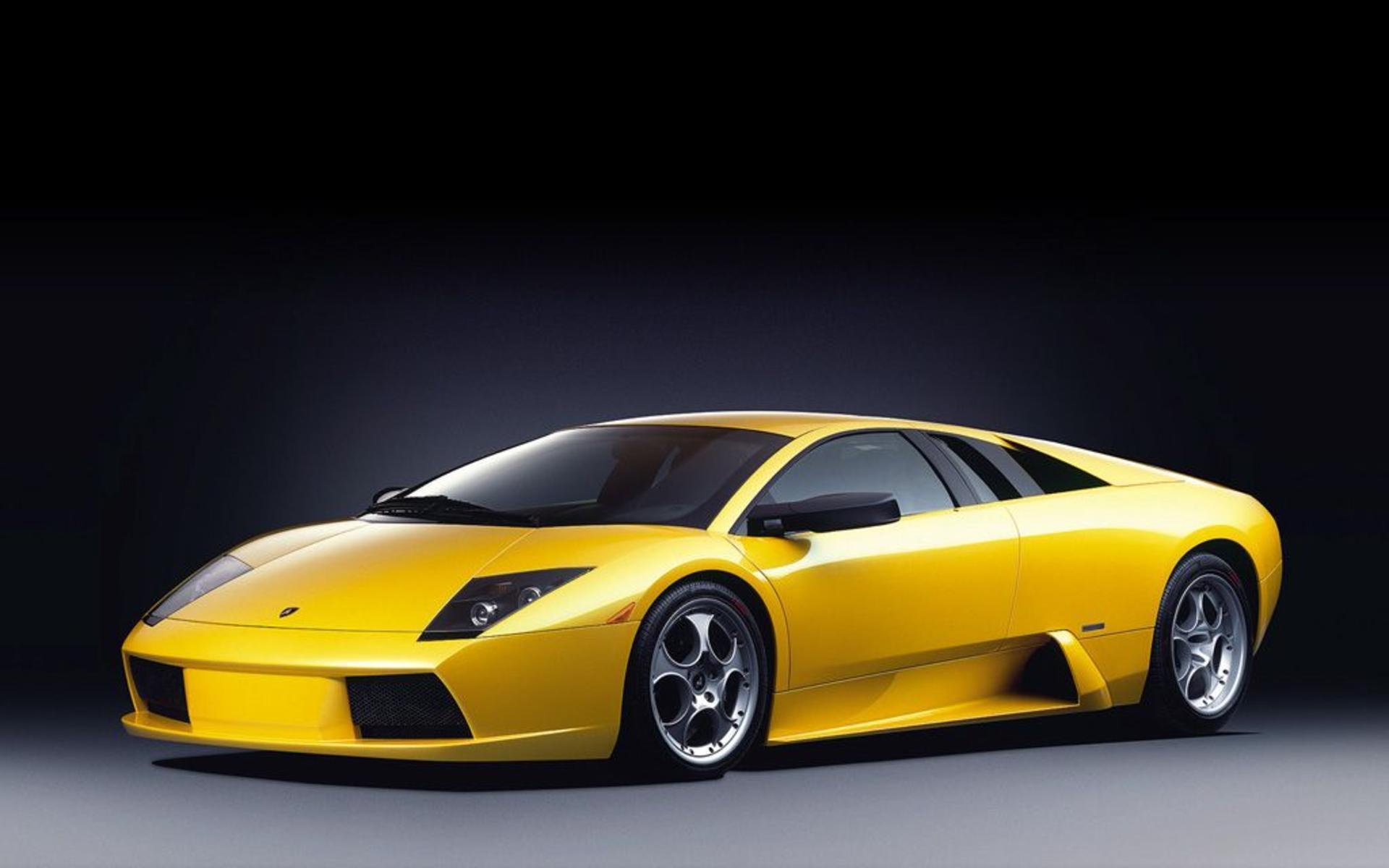 Hamann Lamborghini Gallardo wallpaper - 829848