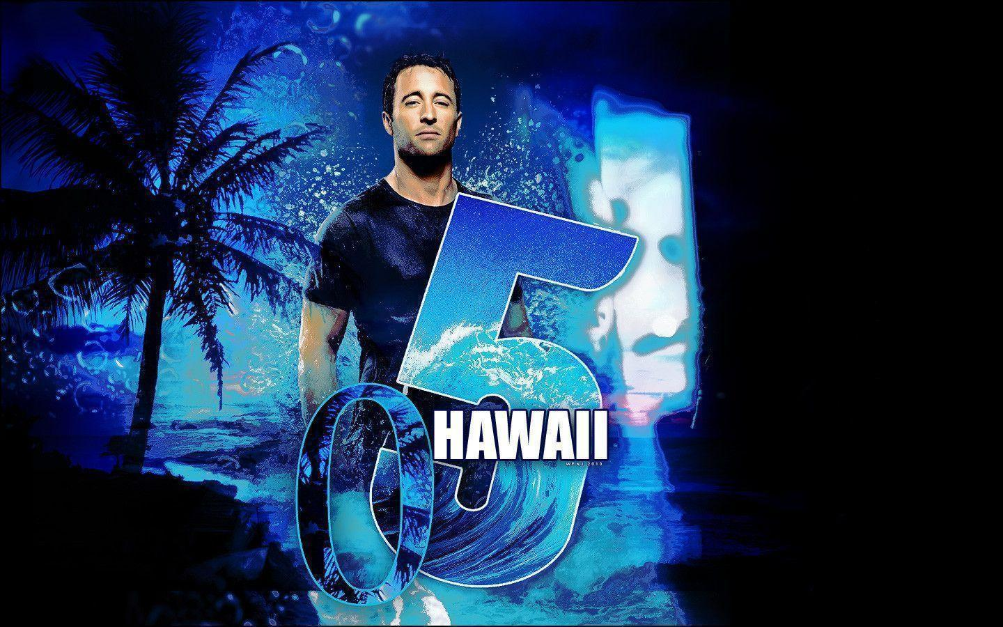 Hawaii Five 0 Wallpapers Wallpaper Cave