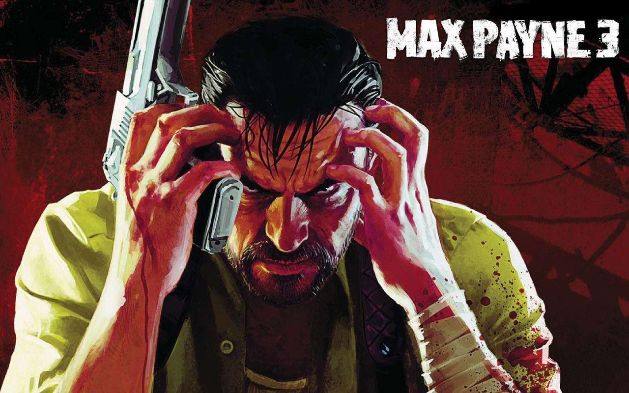 max payne 3 wallpaper live - photo #14