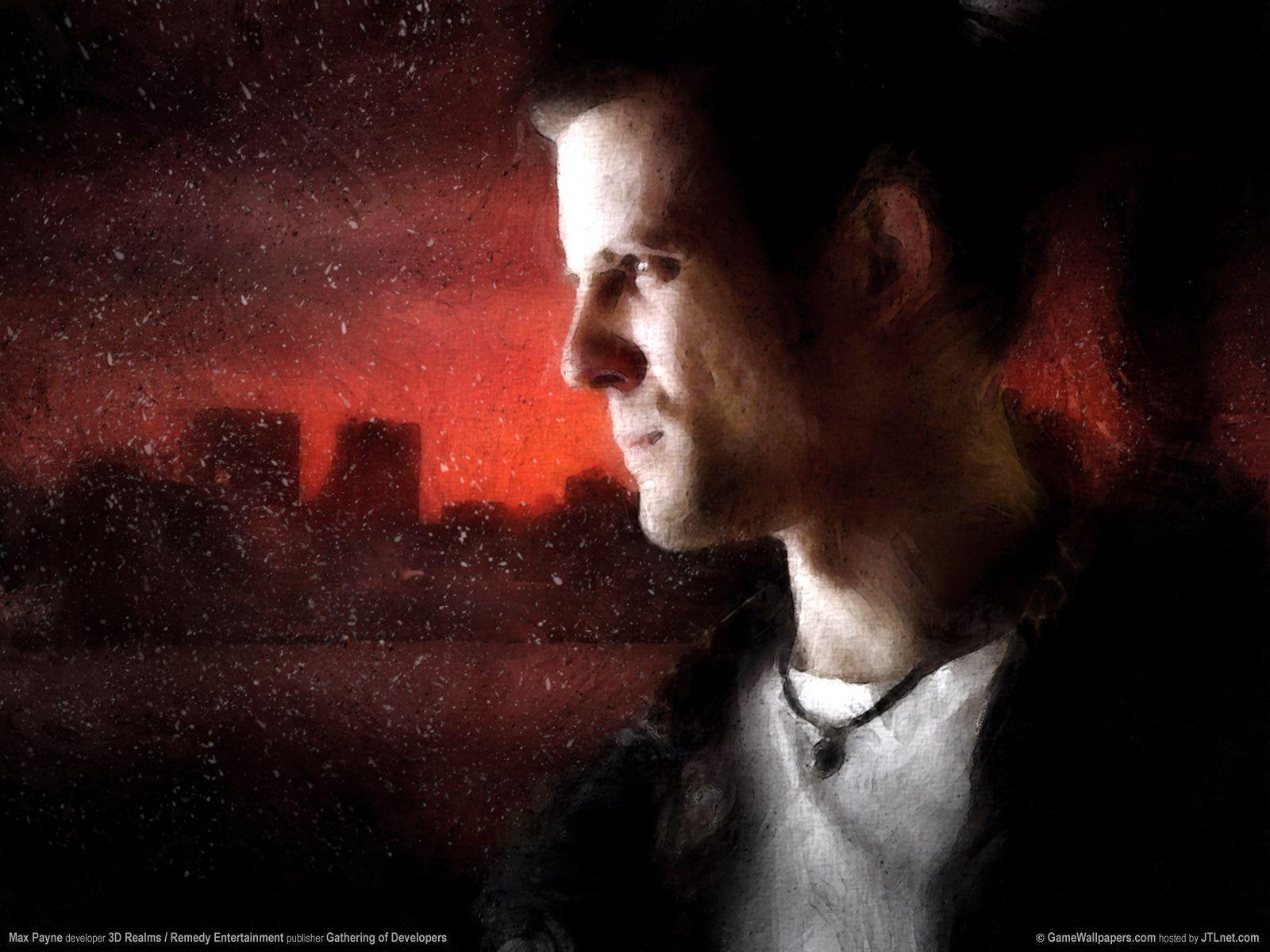 Max Payne Wallpapers Wallpaper Cave
