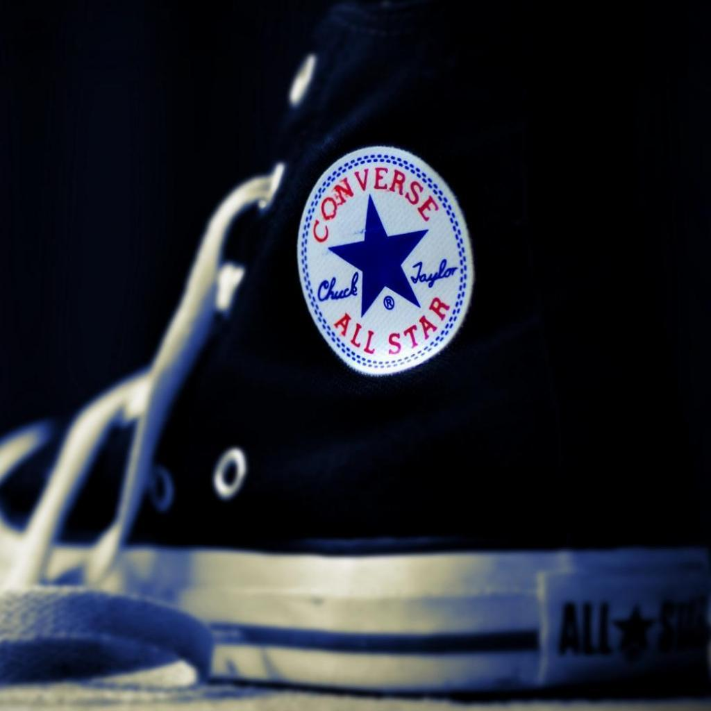 Converse All Star Wallpapers - Wallpaper Cave