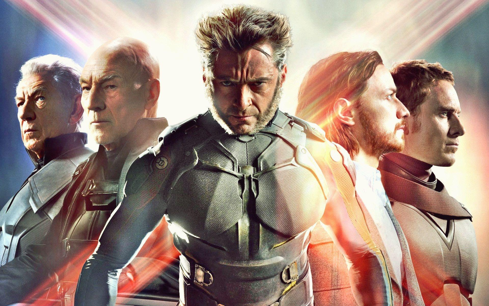 New X Men Days Of Future Past Extended Cut Set To Be