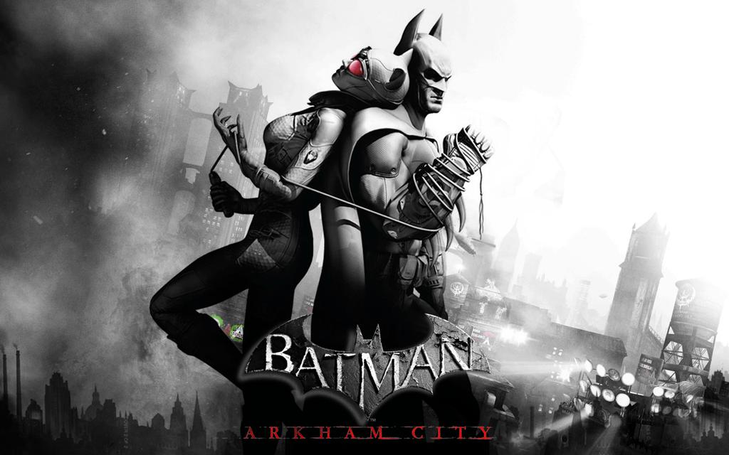 batman arkham city wallpapers hd wallpaper cave