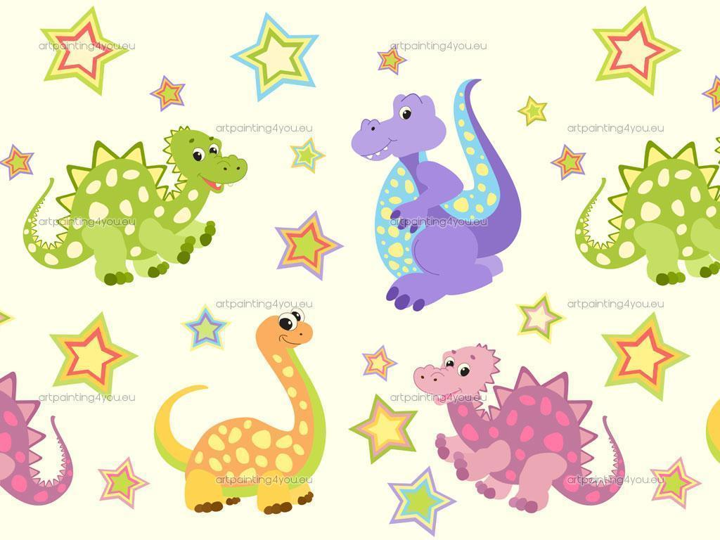 Cute Dinosaur Backgrounds Wallpaper Cave