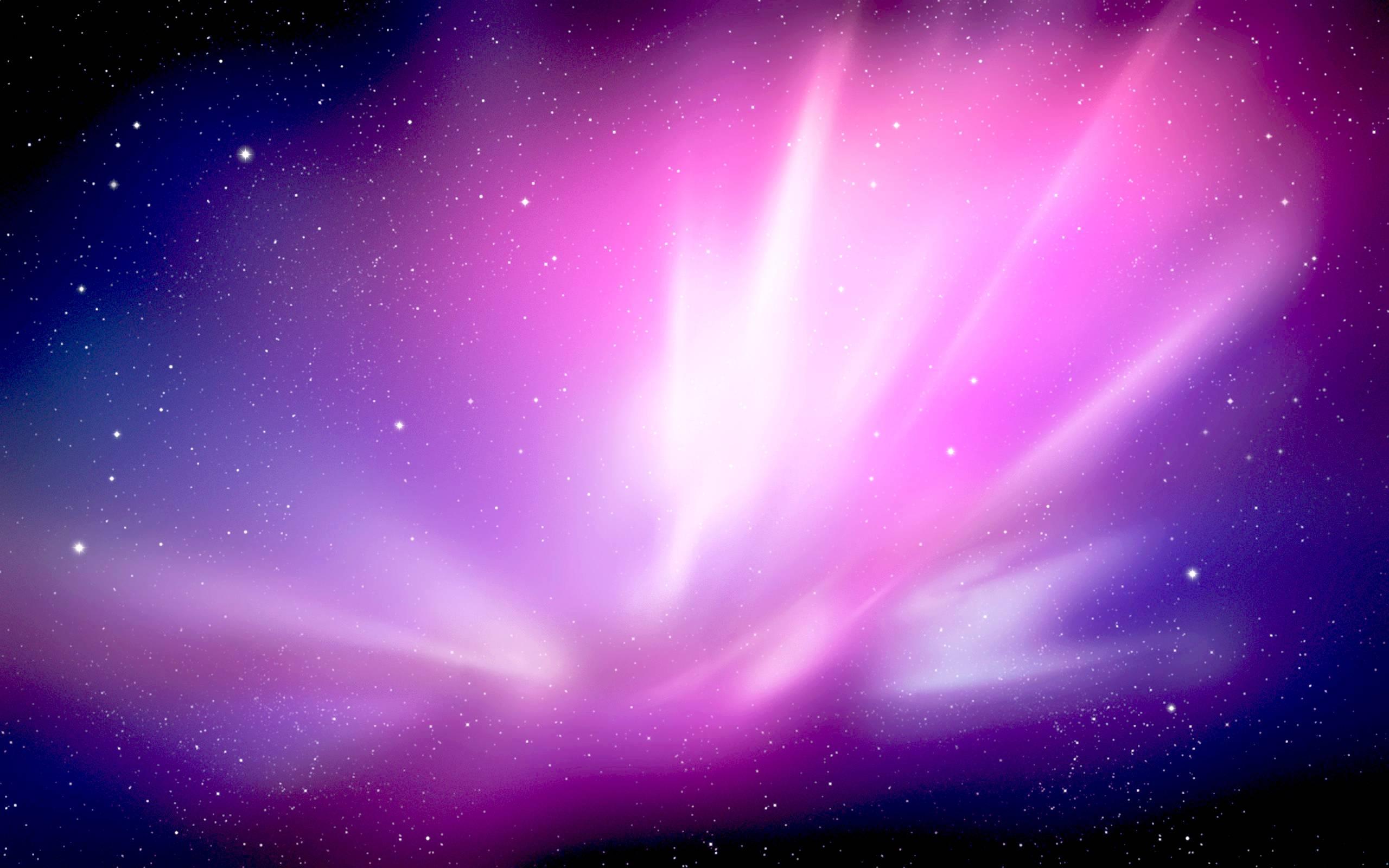 apple mac os x aurora desktop background wallpaper wallpaper source