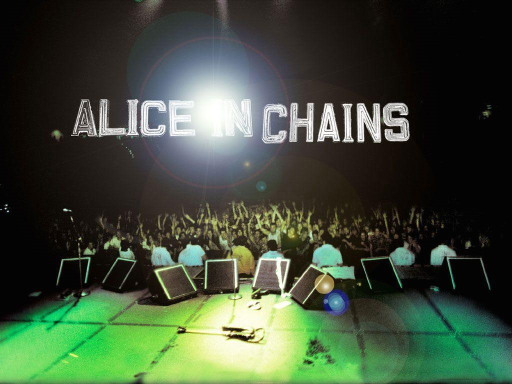 Alice In Chains Wallpapers - Wallpaper Cave