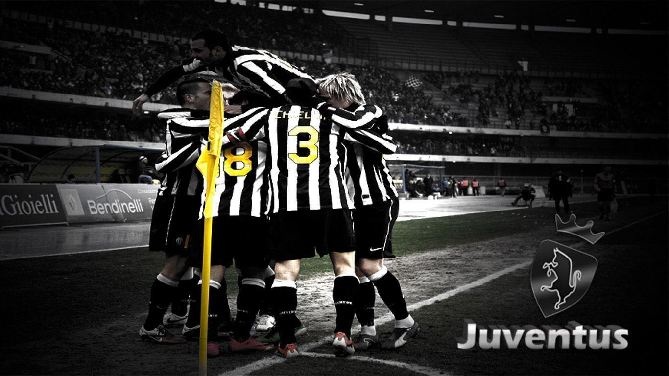 Juventus wallpapers wallpaper cave for Sfondo juventus hd