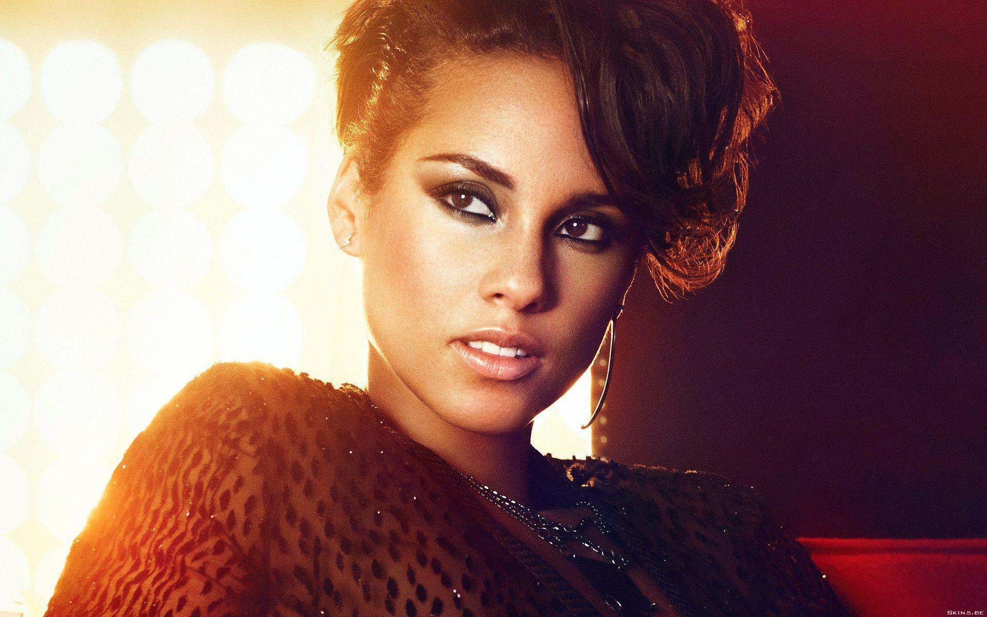 Alicia Keys Computer Wallpapers, Desktop Backgrounds 1920x1200 Id ...