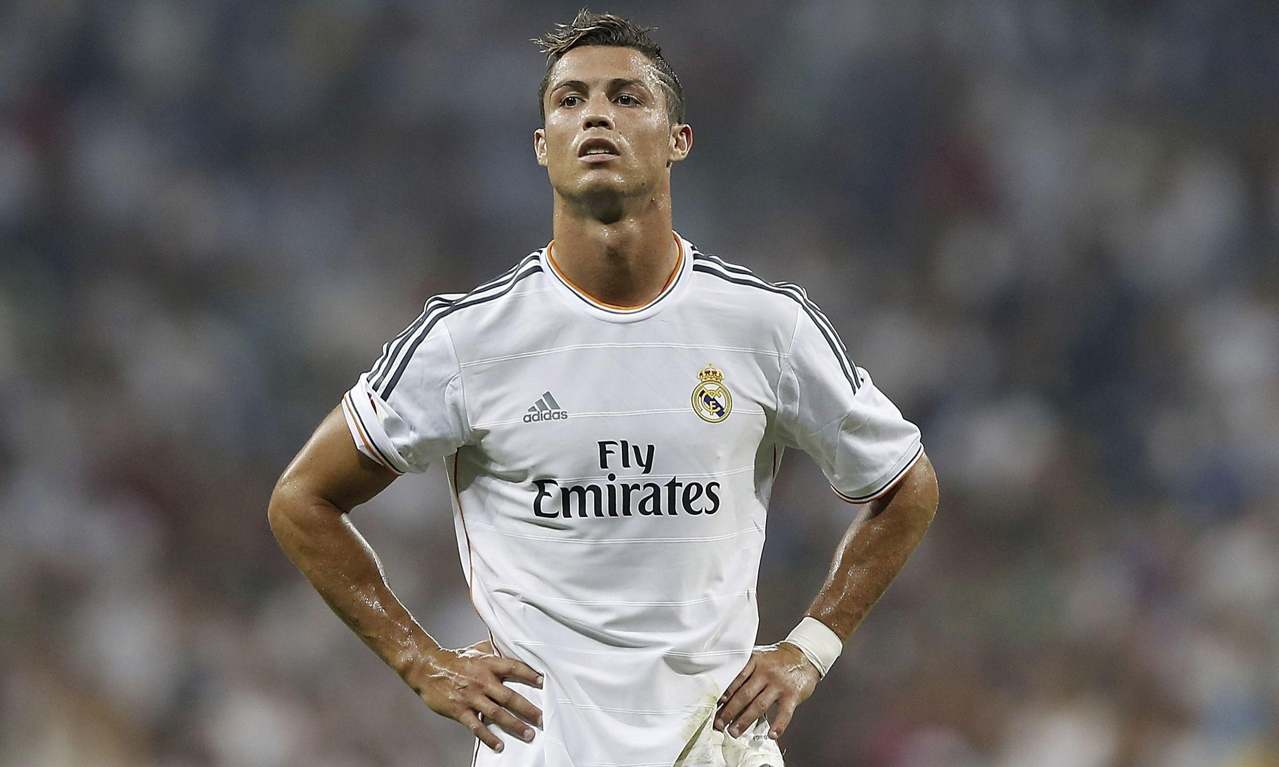 Cristiano Ronaldo HD Wallpapers And Image Free Download