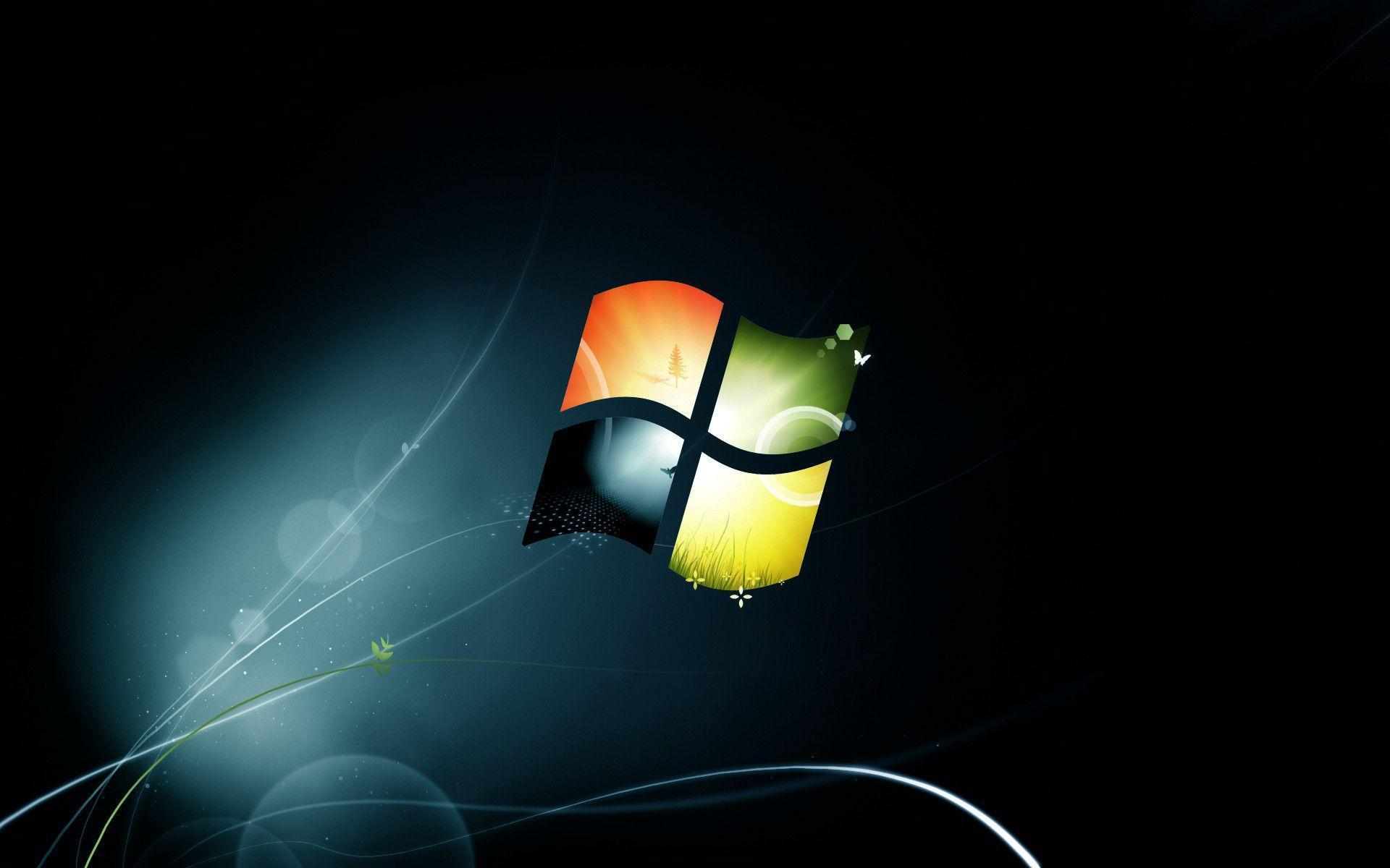 Best Windows 7 Backgrounds - Wallpaper Cave