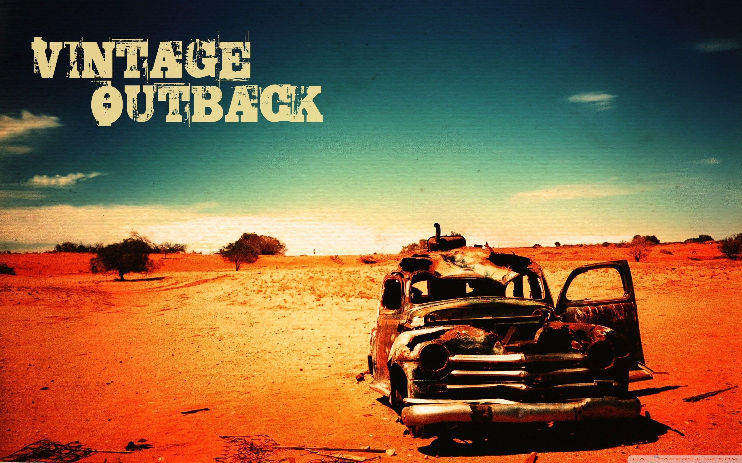 Free Outback Vintage Wallpapers, Free Outback Vintage HD