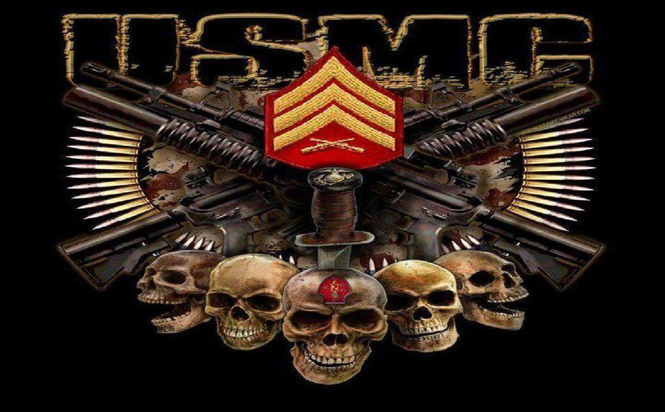 United States Marine Corps Wallpaper 1024x768PX ~ Amazing Marine ...