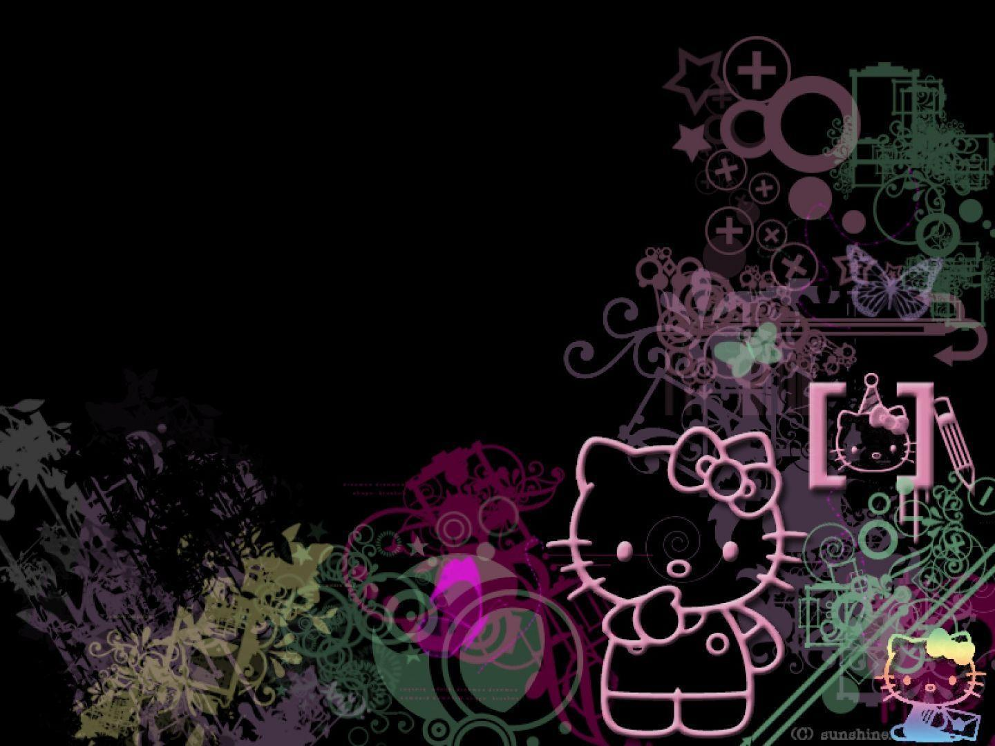 Android Wallpaper Hello Kitty Visa | AppsmediatamaNet