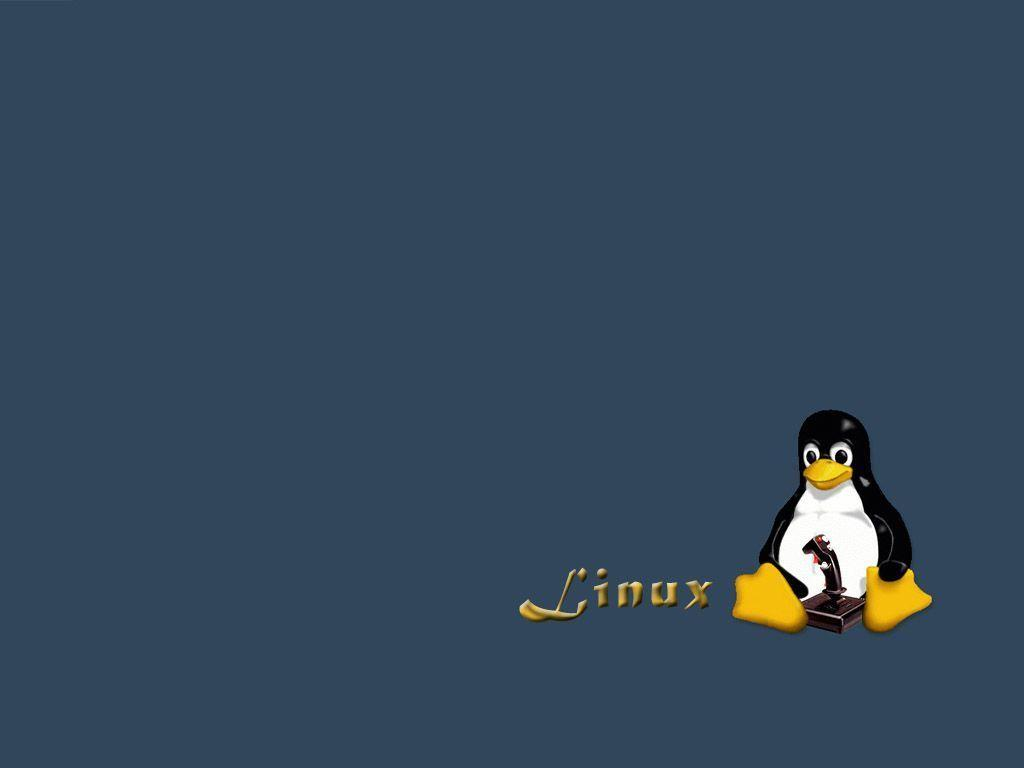 BabloTech » Blog Archive » 40 Cool Linux Wallpapers