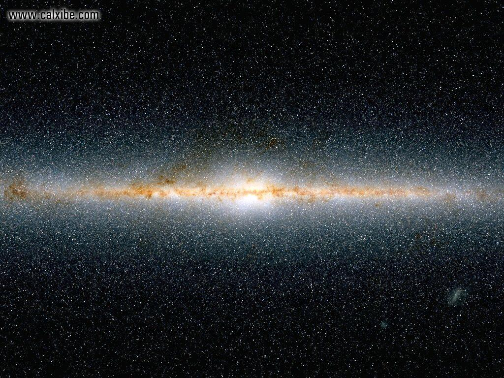 3d milky way planets - photo #49