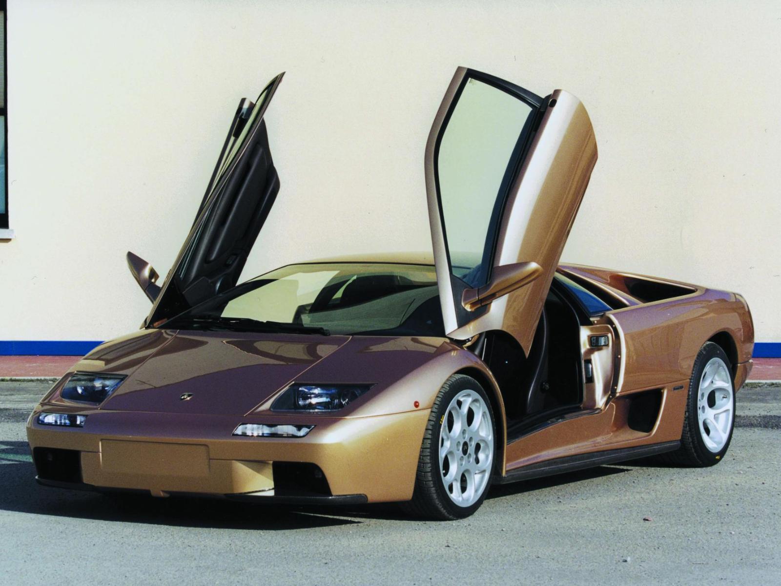 Wallpapers For Lamborghini Cars Pc