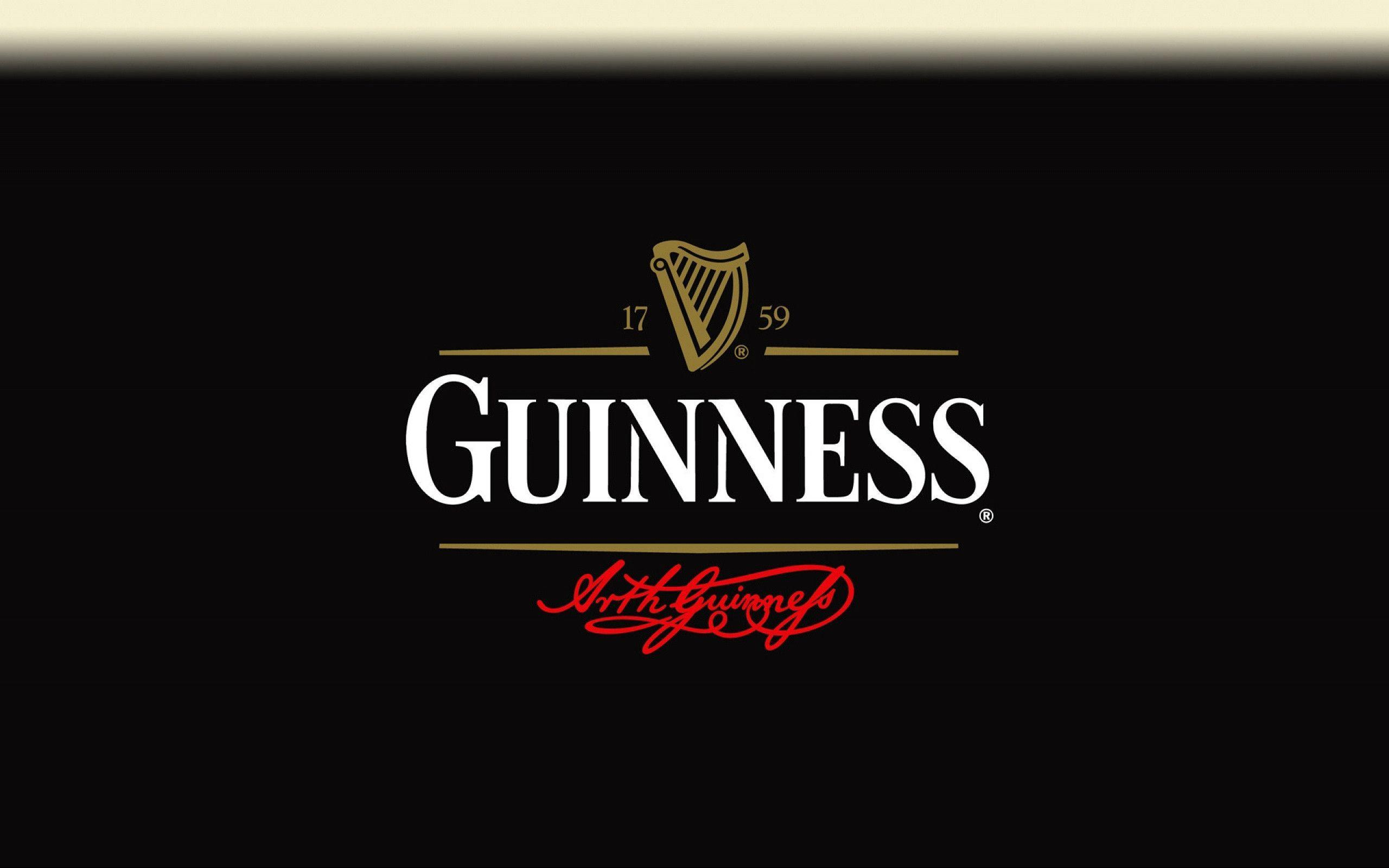 Guinness Beer Wallpapers - Wallpaper Cave