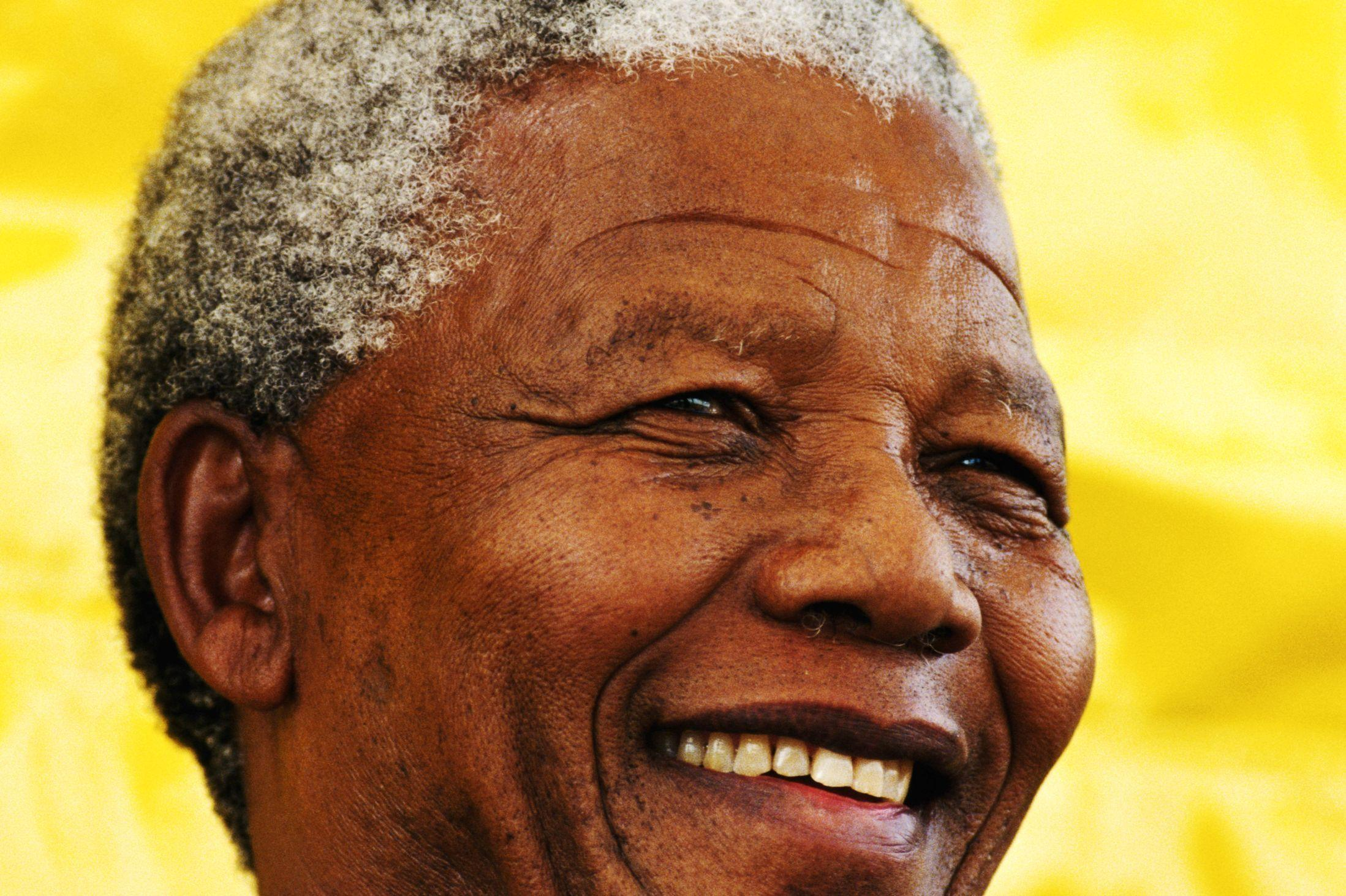 Local and World Leaders Pay Tribute to Mandela | inewmedia.org