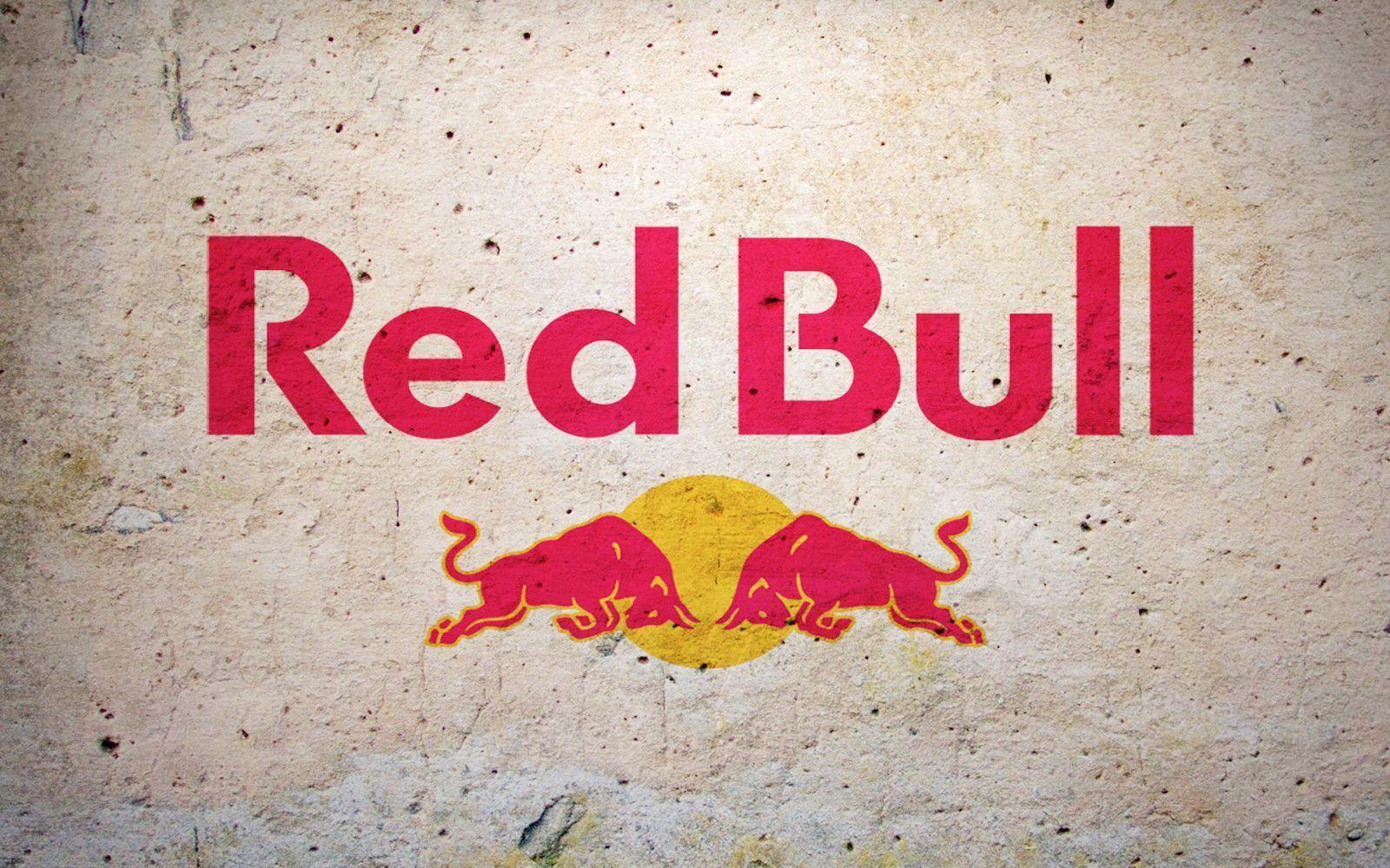 red bull logo wallpaper desktop - photo #19