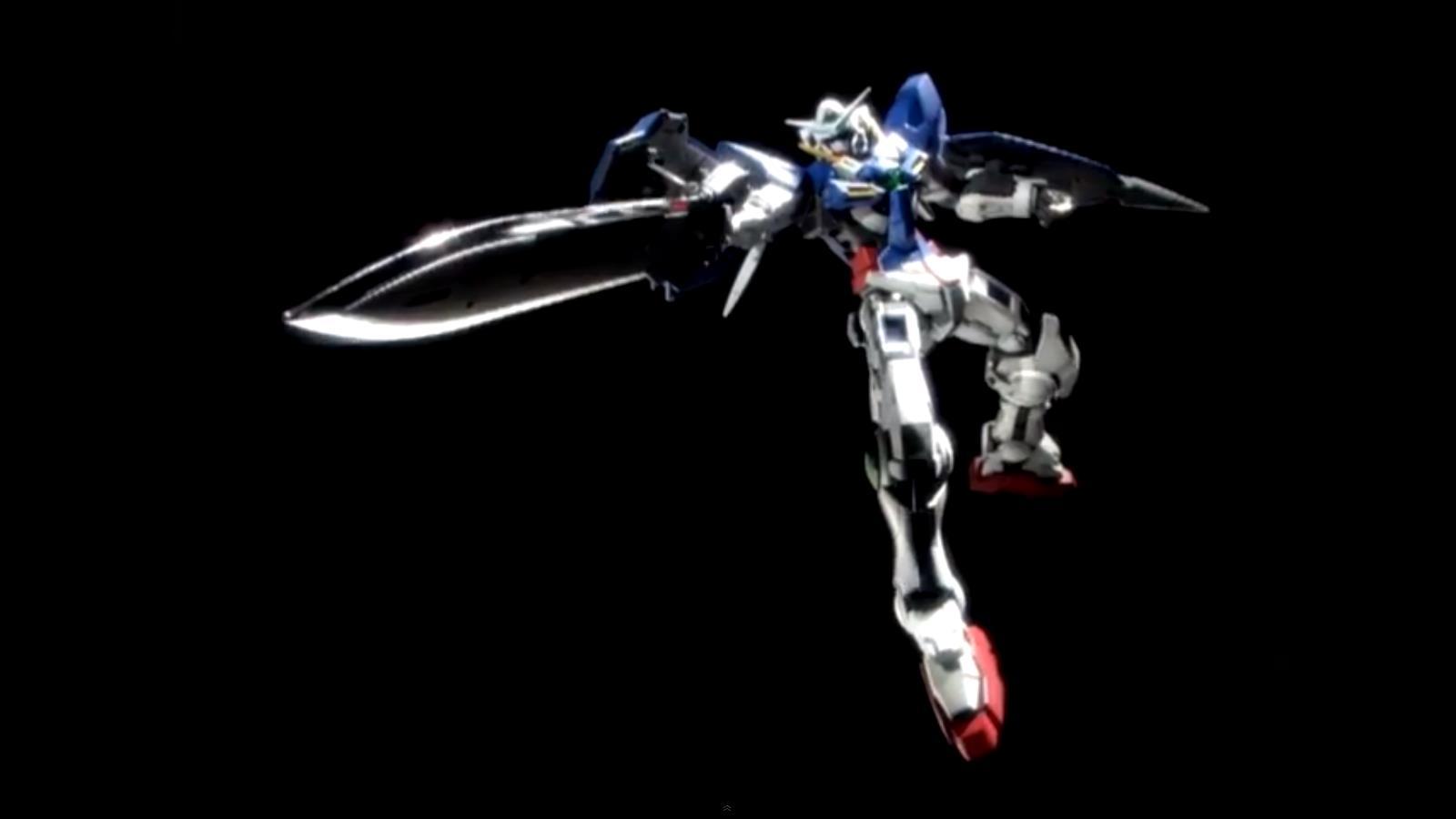 Gundam exia wallpapers wallpaper cave wallpapers for gundam 00 wallpaper exia voltagebd Images
