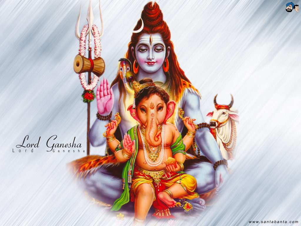 Wallpapers Dattatreya God Image Free Hindu 1024x768PX ~ Wallpapers