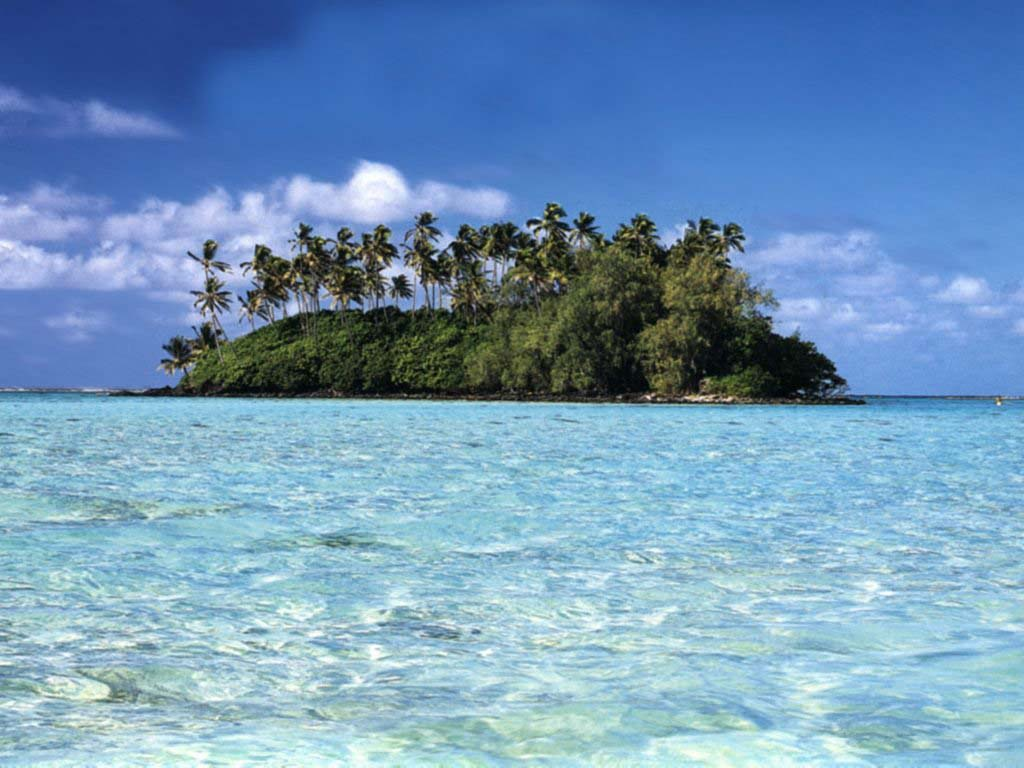 Small Island Wallpaper | Style Favor – Photos, pictures and ...
