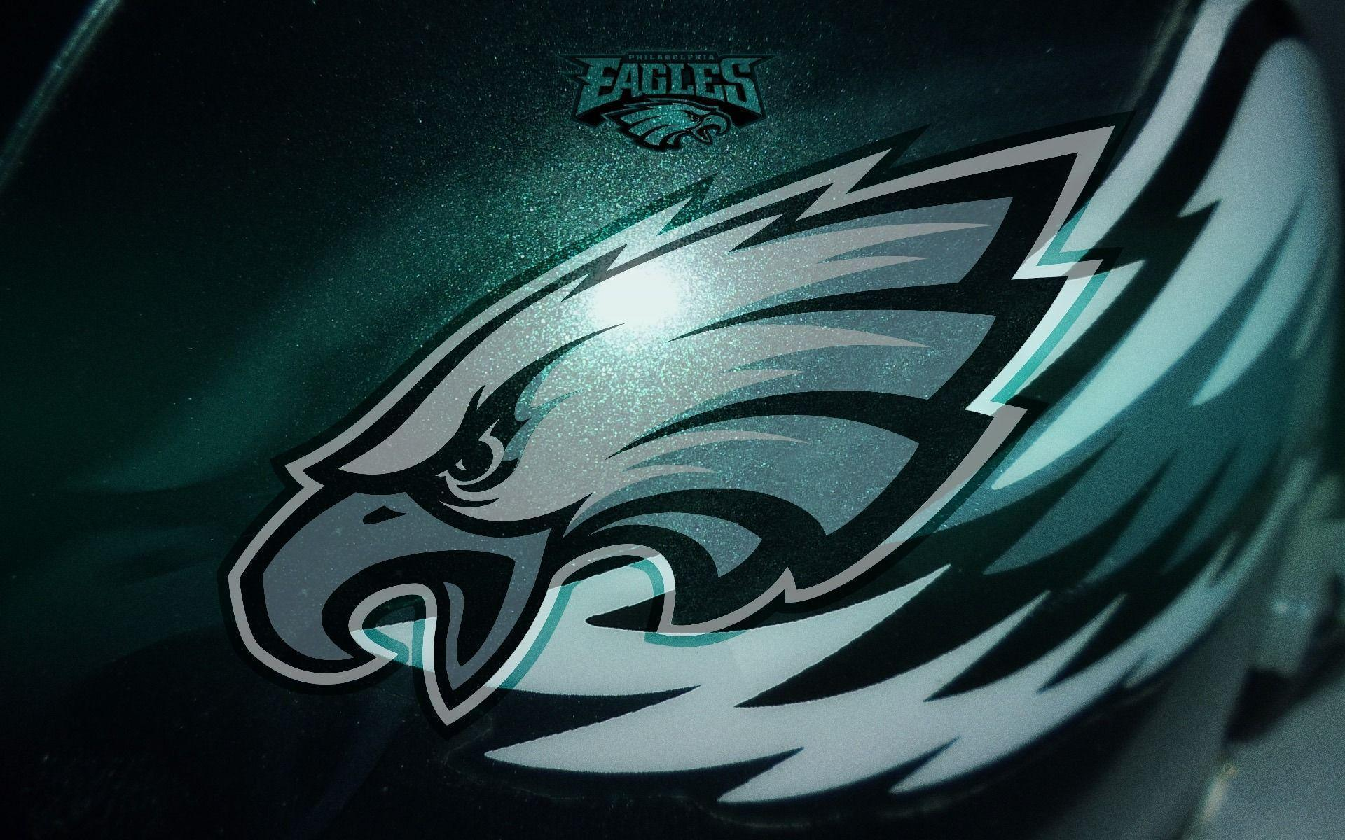 wallpaper eagles logo - photo #4