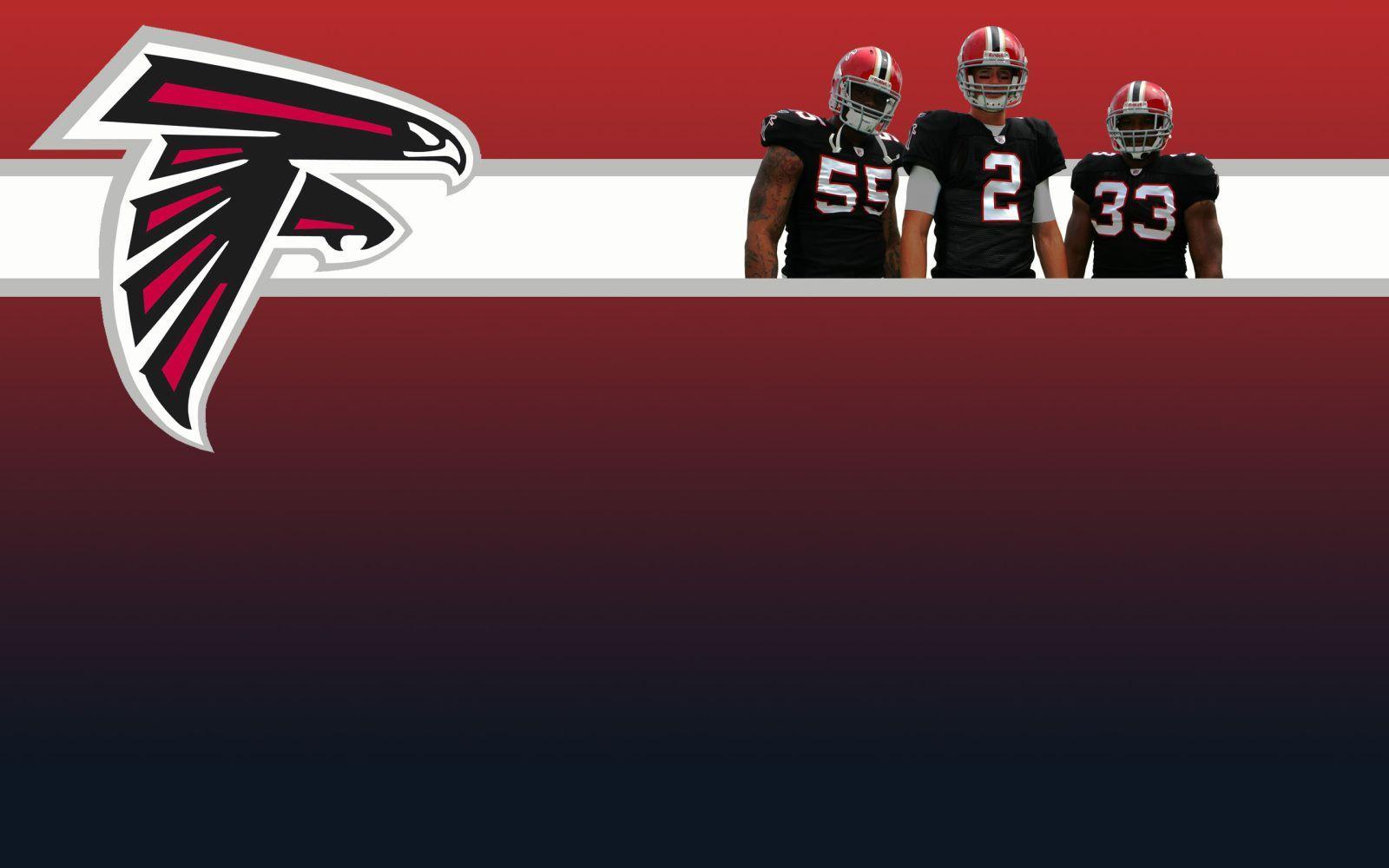 Hd Atlanta Falcons Wallpapers