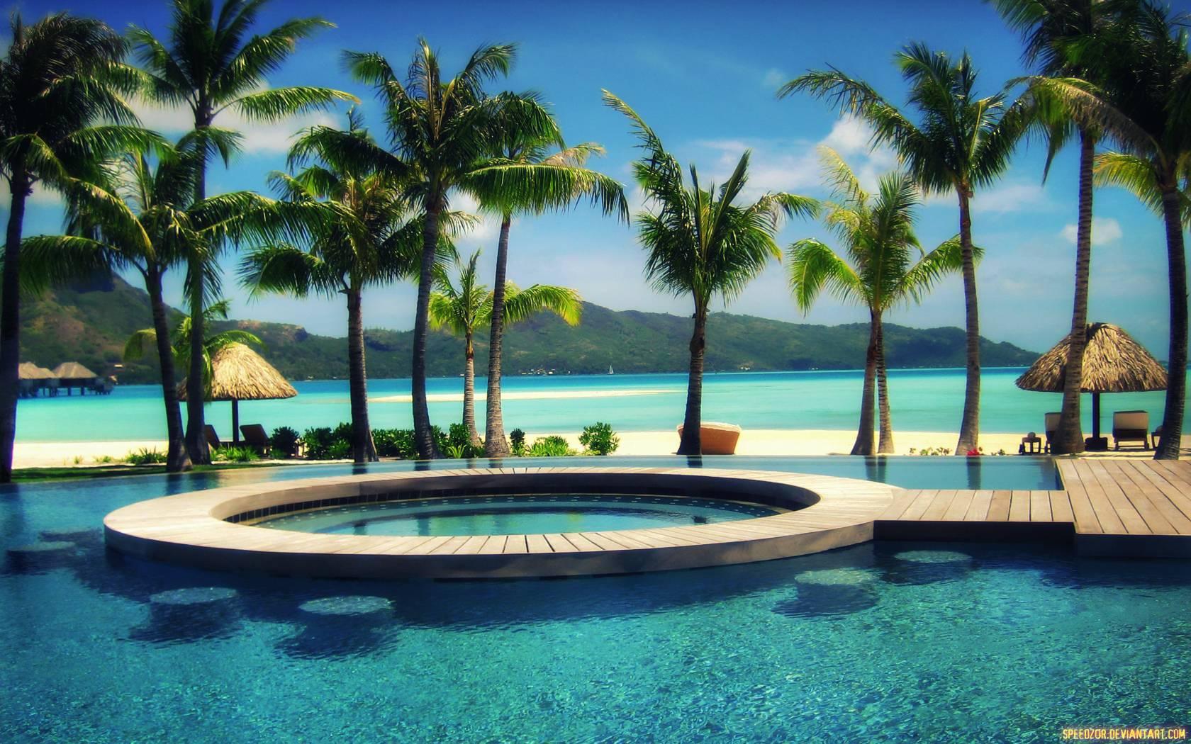 Bora Bora Hotel Sunny Beach