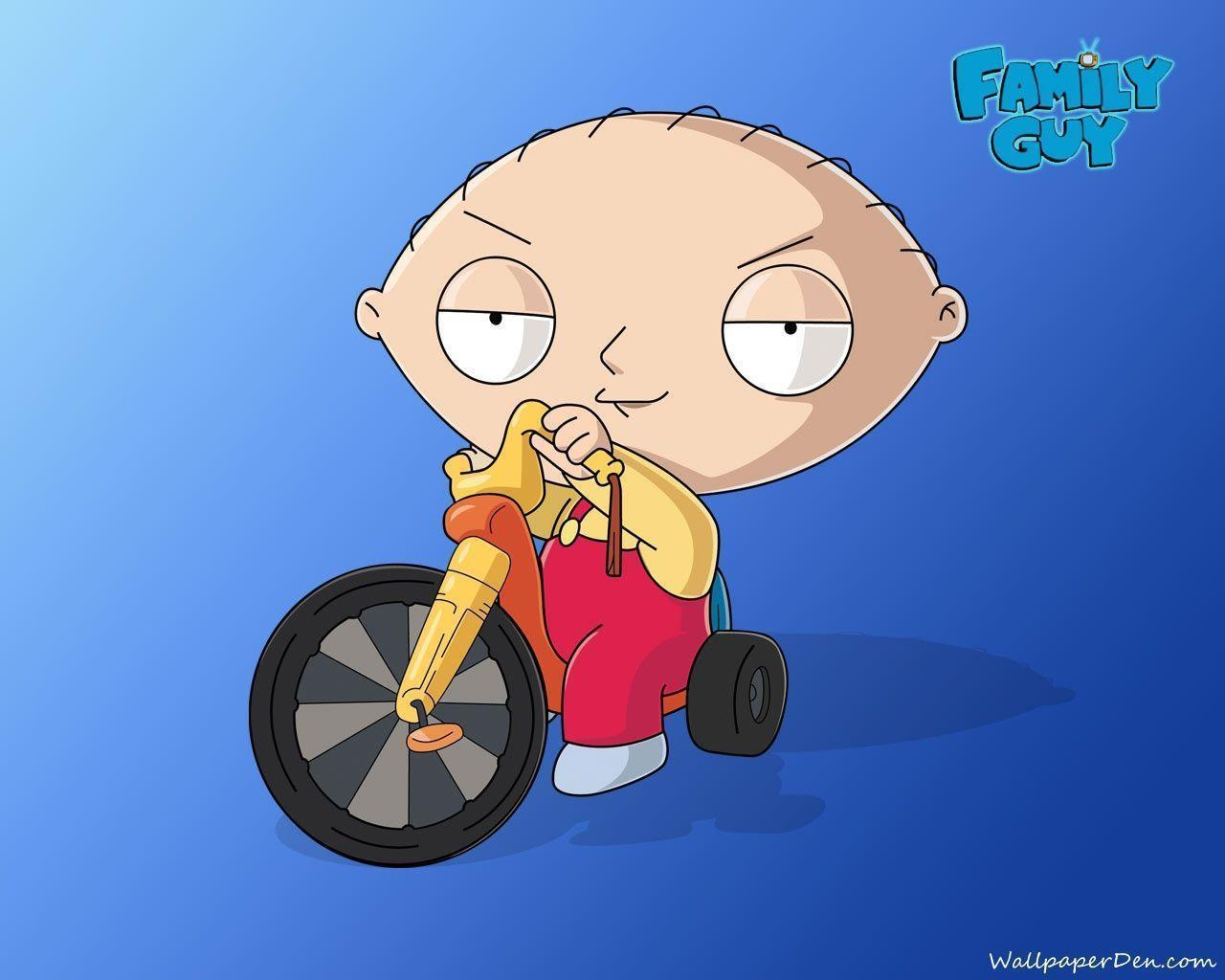 Stewie wallpapers wallpaper cave - Family guy stewie background ...