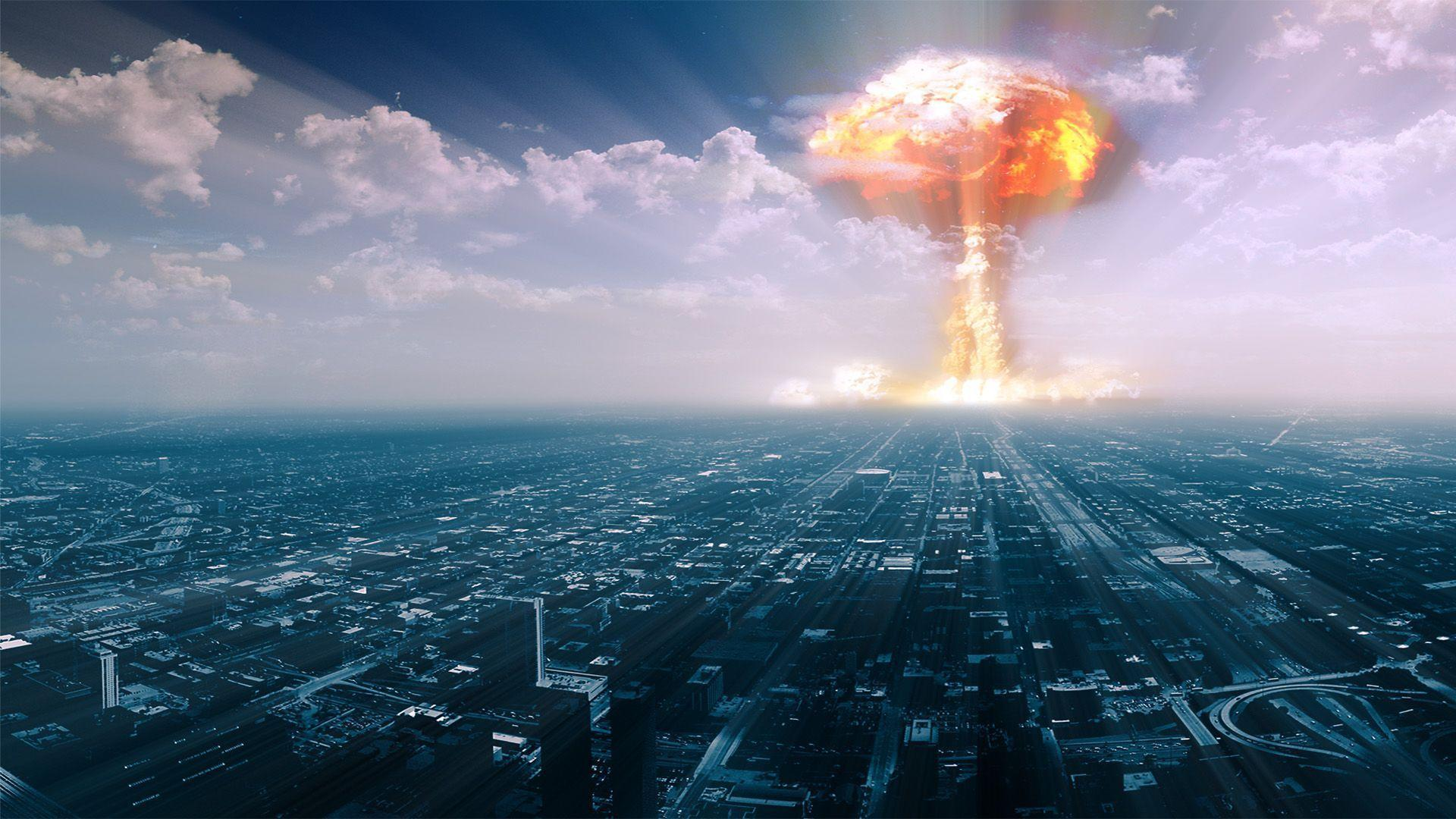 nuclear explosion wallpapers wallpaper cave