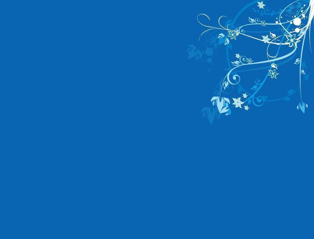 blue flowers backgrounds