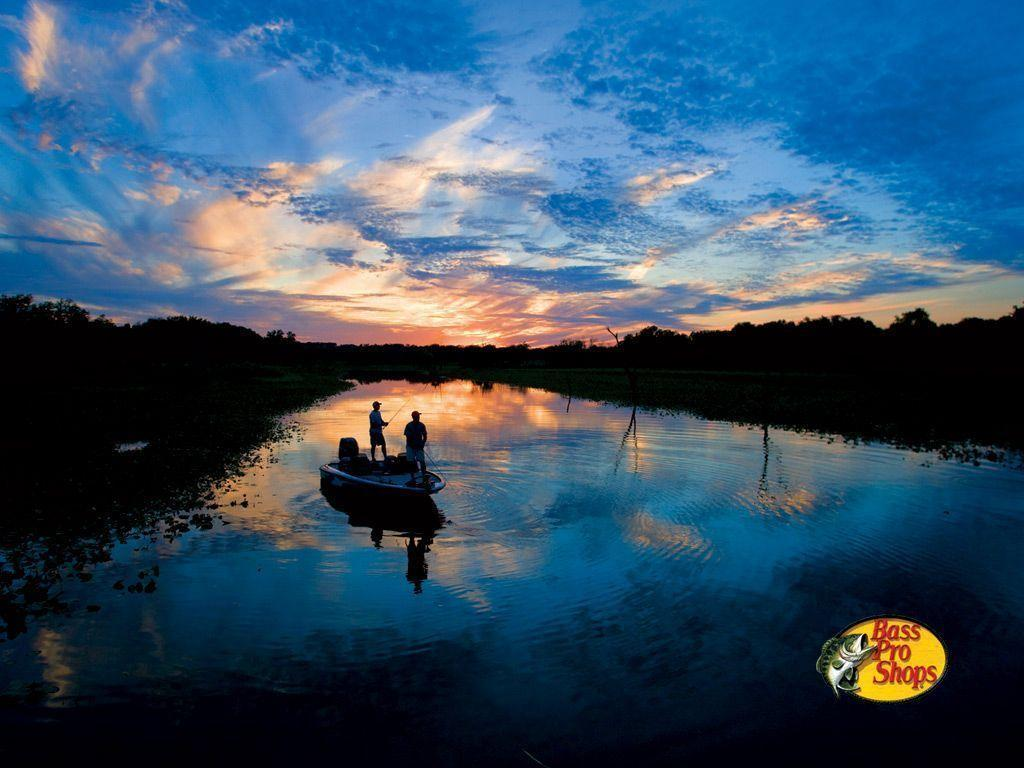bass fishing pc wallpaper - photo #9