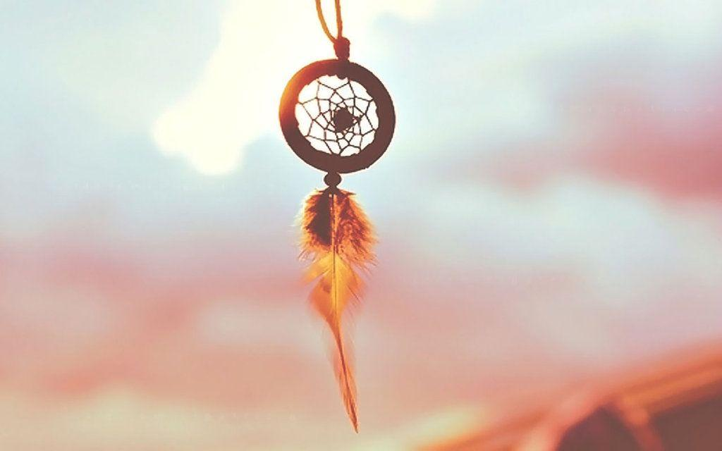 Wallpapers dreamcatcher by Analaurasam