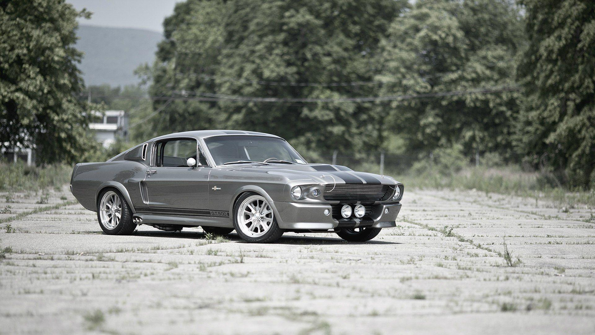 Vehicles For > Ford Mustang 1967 Shelby Gt500 Wallpapers