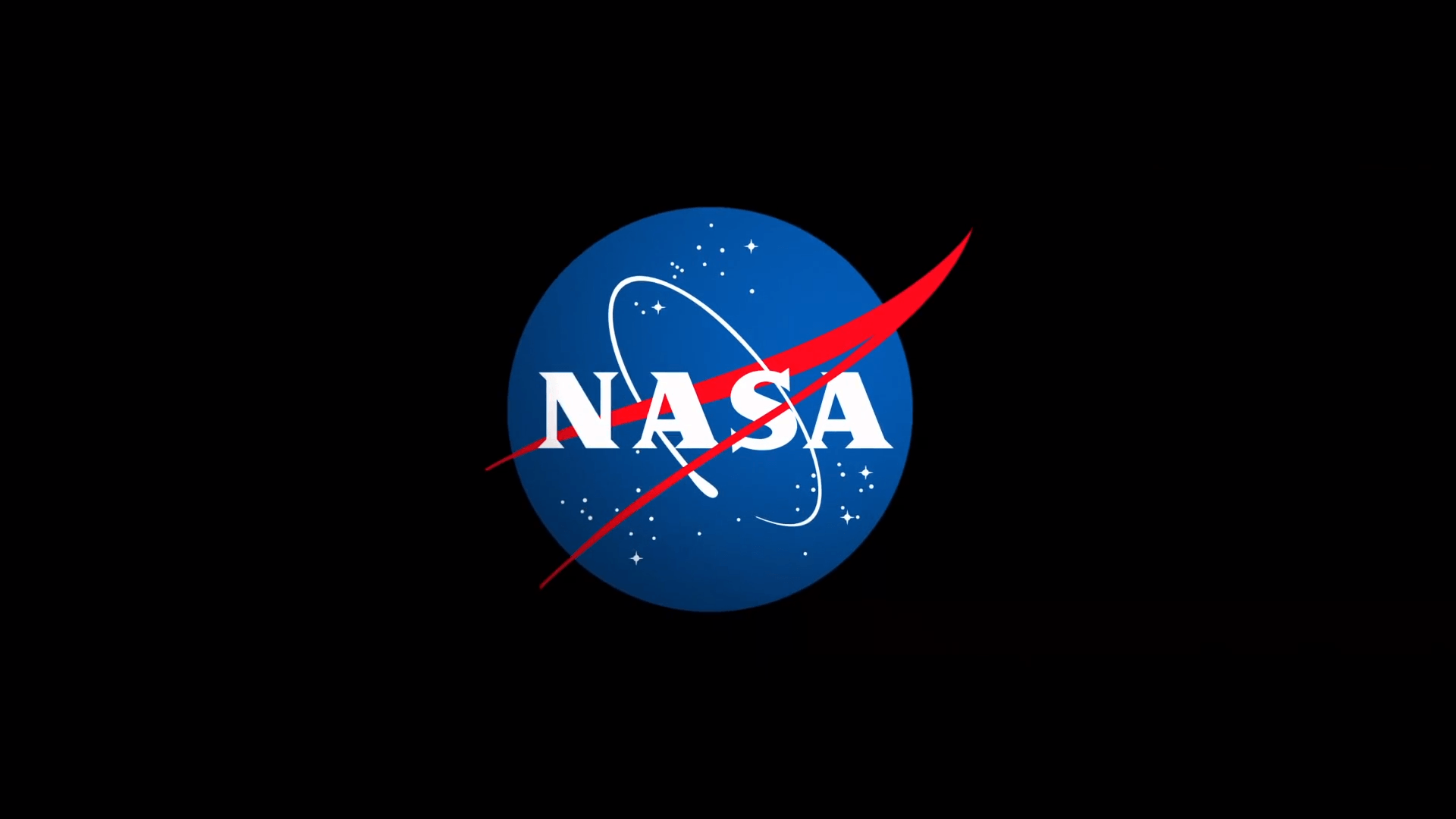 Nasa Meatball Logo, iPhone Wallpaper, Facebook Cover, Twitter