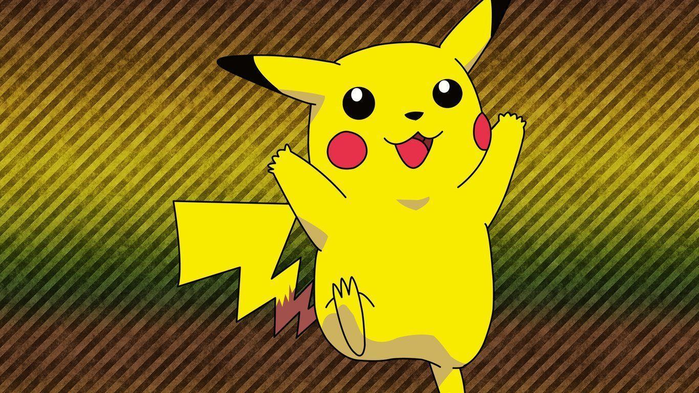 Pokemon Pikachu Wallpapers - Wallpaper Cave