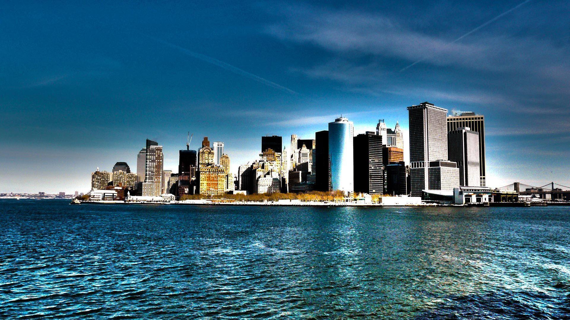 Awesome New York City High Resolution Wallpapers HD